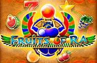 Fruits Оf Ra