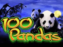 Игровой слот 100 Pandas