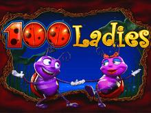 Игровой слот 100 Ladies