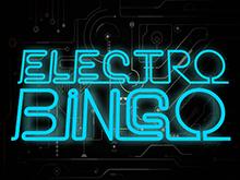 Автомат Electro Bingo