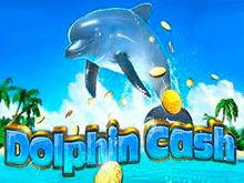 Игровой слот Dolphin Cash