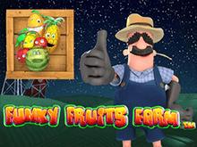 Игровой аппарат Funky Fruits
