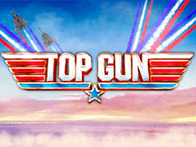 Игровой слот Top Gun