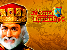 Игровой аппарат Royal Dynasty