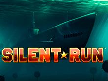 Игровой слот Silent Run