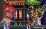Игровой автомат Dr Watts Up