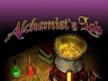 Игровой аппарат Alchemist's Lab