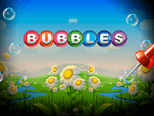 Игровой автомат Bubbles