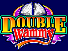 Игровой слот Double Wammy