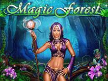 Игровой слот Magic Forest