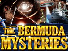 Игровой слот The Bermuda Mysteries