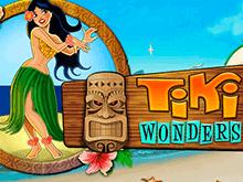 Игровой слот Tiki Wonders