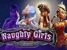 Игровой аппарат Naughty Girls Cabaret