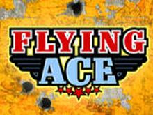 Игровой слот Flying Ace