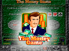 The Money Game от Novomatic