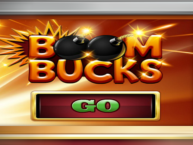 Boom Bucks (BetSoft)