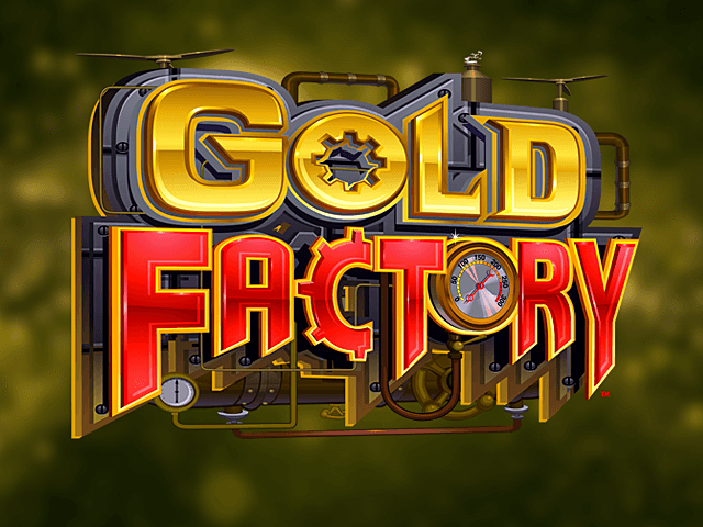 Gold Factory (Microgaming)