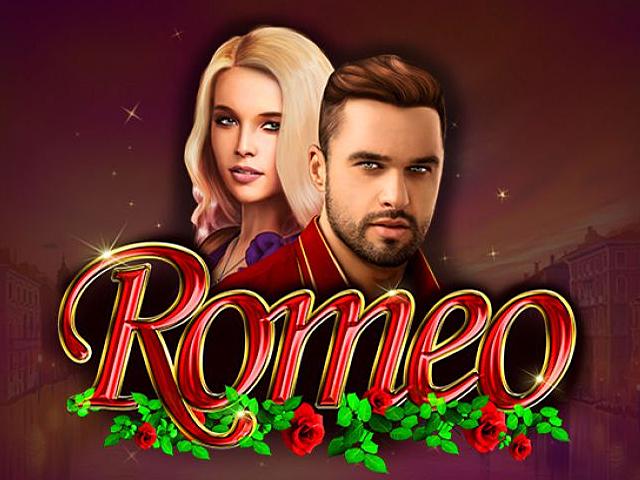 Ромео – игровой автомат
